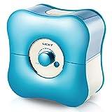莱克 高端家用超声波负氧离子静音加湿器HU2001(睡莲蓝)