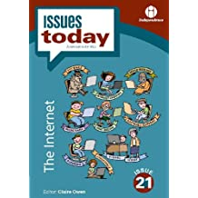 The Internet (Issues Today) (English Edition)