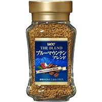 UCC 悠诗诗 速溶蓝山综合咖啡粉 固体饮料 38g(日本进口)