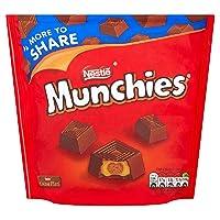 Nestle 雀巢 Munchies 大分享包, 229 克 (5袋裝)