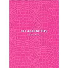 Sex and the City: Kiss and Tell (English Edition)