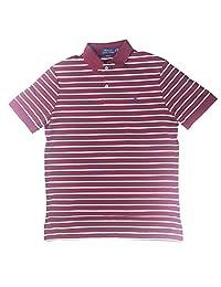 Polo Ralph Lauren 保罗拉夫劳伦短袖条纹衬衫
