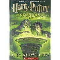 (进口原版) 哈利波特与混血王子 Harry Potter and the Half-Blood Prince (Book 6)