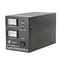 KINGCHEVALIER 金武士 A1200/600W 全自动家用交流稳压器140-270V