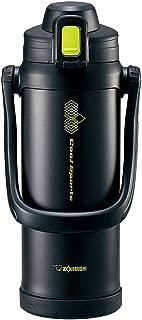 ZOJIRUSHI 象印 保溫杯 直飲杯 運動型 不銹鋼保冷瓶 2.06L 石灰黑 SD-BB20-BG