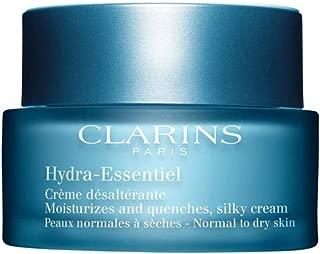 Clarins 嬌韻詩 沁潤奇肌保濕滋養霜 50毫升