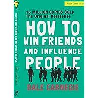 人性的弱点How to Win Friend and Influence People(全英文原版)