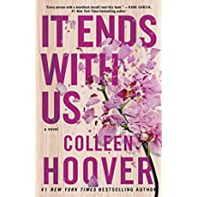 It Ends with Us: A Novel (English Edition)