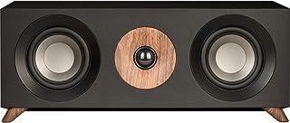 Jamo S 81 CEN 240 W 黑色扬声器 - 扬声器(有线,240 W,71-26000 HZ,8 欧姆,黑色)