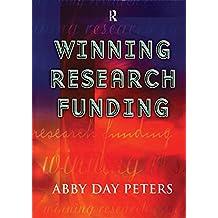 Winning Research Funding (English Edition)