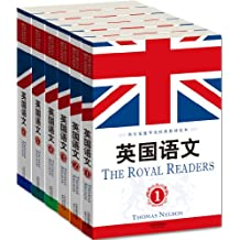 西方家庭学校经典教材读本·英国语文:英文(套装共6册)(配套英文朗读音频免费下载)