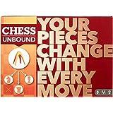 国际象棋无约束游戏