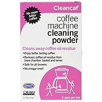 欧洲礼物 49 Urnex 咖啡机粉扑沙漠,不锈钢