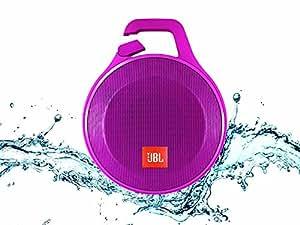 JBL CLIP + splashproof 便携式蓝牙音箱