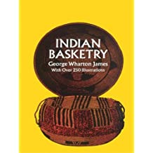 Indian Basketry (English Edition)