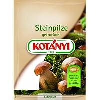 Kotanyi Steinpilze getrocknet (1 x 20 g)