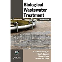 Biological Wastewater Treatment (English Edition)