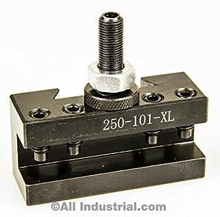 AXA #1XL 超大尺寸 (1.59cm) 快速更换转向胶乳工具柱托架