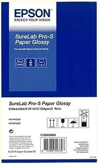 Epson C13S450064 Surelab Pro-S 光泽纸辊