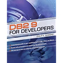 DB2 9 for Developers (English Edition)