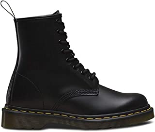 Dr. Martens 男士 1460 Re-Invented 八眼系带靴