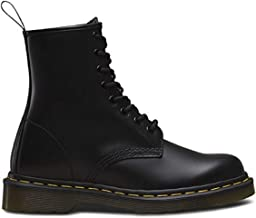 Dr. Martens 男士 1460 Re-Invented 八眼系帶靴