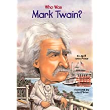 Who Was Mark Twain? (Who Was?) (English Edition)
