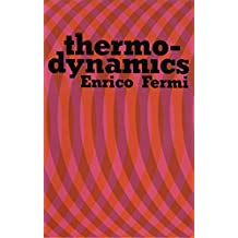 Thermodynamics (Dover Books on Physics) (English Edition)