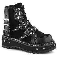 Demonia 女士 Lilith-278 及踝靴