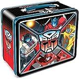 Aquarius Transformers Autobot Lunchbox