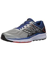 Saucony Omni 16 男士跑步鞋