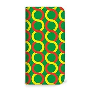 mitas iphone 手机壳188NB-0110-RA/ISW16SH 4_AQUOS PHONE SERIE (ISW16SH) ラスタ(ベルトなし)