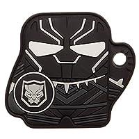 Marvel foundmi 2.0 个人蓝牙跟踪设备,死侍KE4WBMMVU01PP00 黑豹 1 黑色