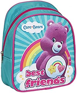Care Bears Best Friends 小背包
