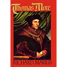 Thomas More (English Edition)