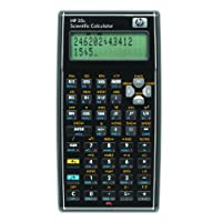 (Hewlett Packard)Scientific Calculator(HP 20-z35s)