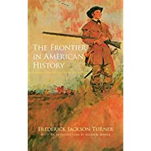 The Frontier in American History (Dover Books on Americana) (English Edition)