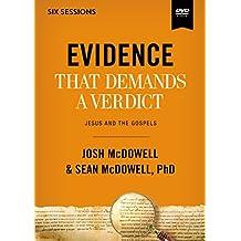 Evidence That Demands a Verdict Video Study: Jesus and the Gospels