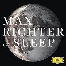 进口CD:舒眠/马克斯.李希特 From Sleep/Max Richter(CD)4795258