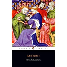 The Art of Rhetoric (English Edition)
