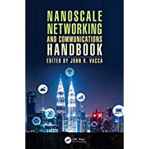 Nanoscale Networking and Communications Handbook (English Edition)