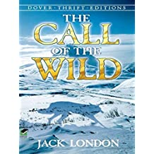 The Call of the Wild (Dover Thrift Editions) (English Edition)