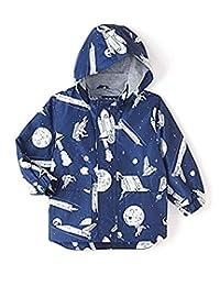 Carter's。 男孩针织内衬外套夹克