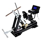 Golf mechanix(高尔夫机械学家) 工具 数字HD 低电梯调节尺