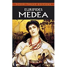 Medea (Dover Thrift Editions) (English Edition)