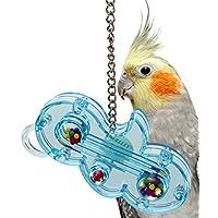 Lucky Bird Toys The Wave Small Bird Toy