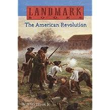 The American Revolution (Landmark Books) (English Edition)