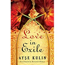 Love in Exile (English Edition)
