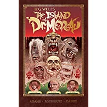H.G. Wells' The Island of Dr. Moreau (English Edition)