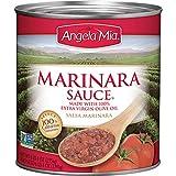 Angela Mia Marinara 酱,104 盎司(6 件装)